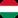 maďarština