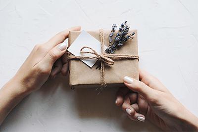 Vzorky a dárky
