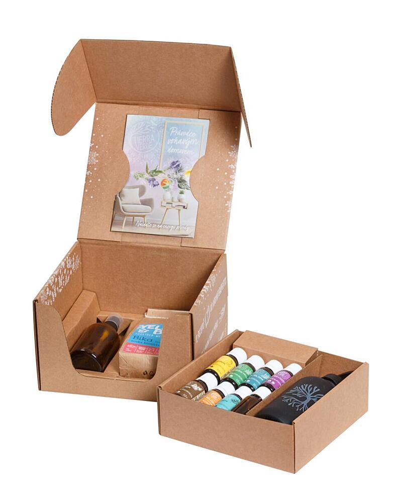 Voňavý domov (krabička)